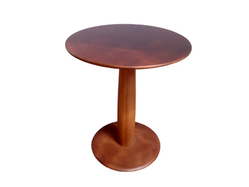 Konferenčný stolík okrúhly
