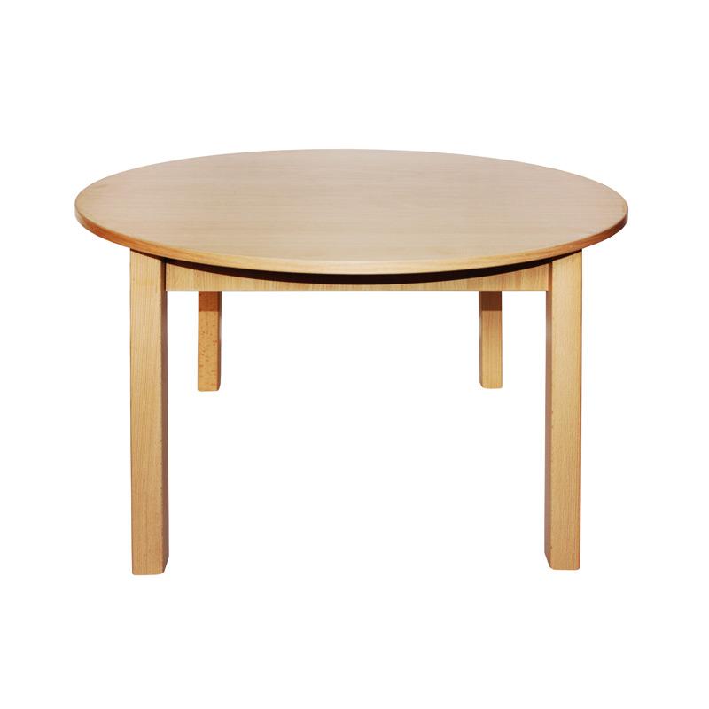 Stôl okrúhly 4 nohy