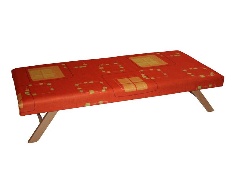 Klasické ležadlo model 02