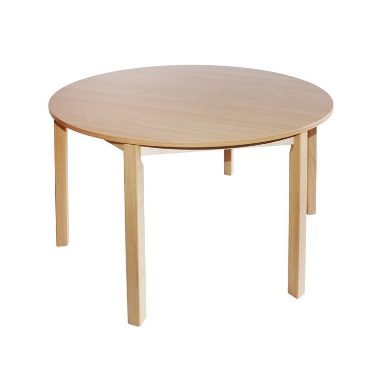 Stôl okrúhly 6 nôh